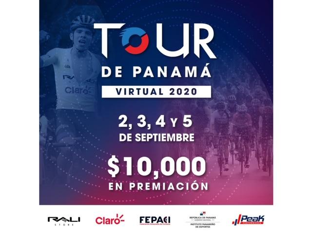 TOUR DE PANAMA